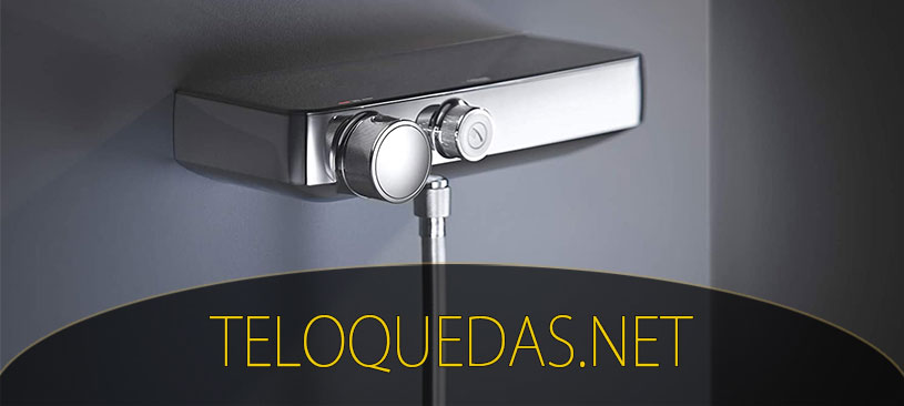 Mejores grifos Grohe